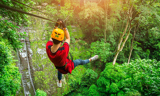 Unleash your inner adventurer on our Puntarenas, Costa Rica tours image 4