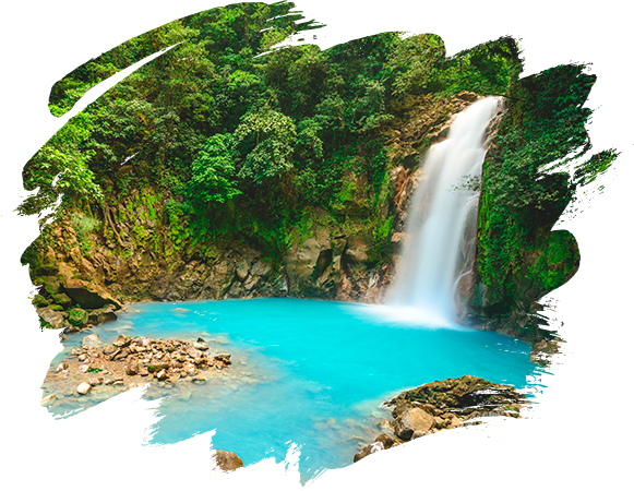 Variety of our Costa Rica trip packages image 2