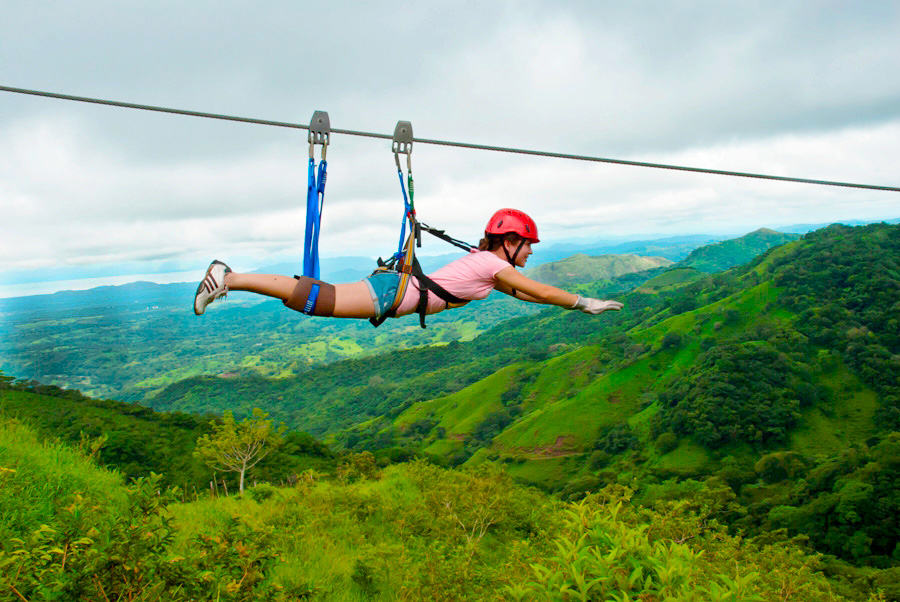 Variety of our Costa Rica trip packages image 130